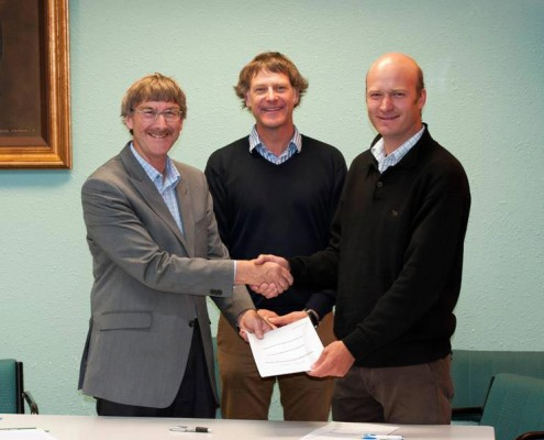 LUISETTI SEEDS AND GRASSLANZ JOIN FORCES TO RELEASE NEW LUCERNE GENETICS FOR THE NEW ZEALAND MARKET