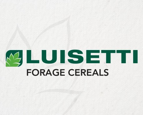 Luisetti FORAGE-CEREALS